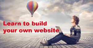 Free Fast Track Video Series Shows You How To Built A Professional Website From Scratch!