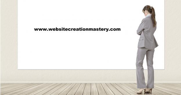 Website Creation Mastery