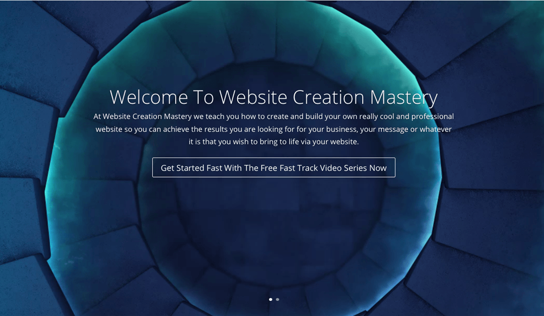 A New Source Of Learning How To Create Professional Websites Is Revealed