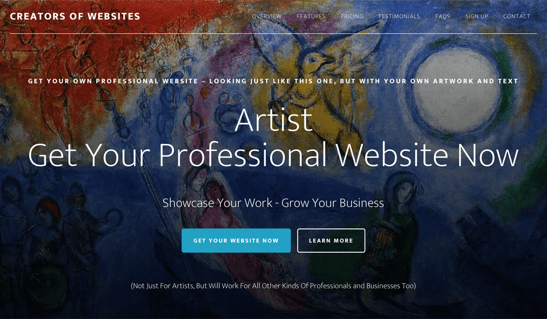 Can You Really Build A Professional Website In Just An Hour?